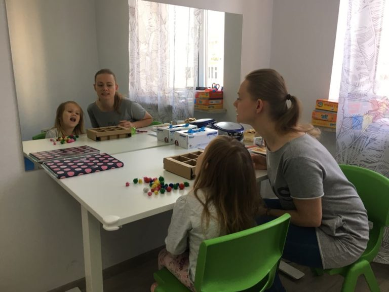 Logopeda dla dzieci Lublin